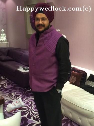 Sikh matrimonial