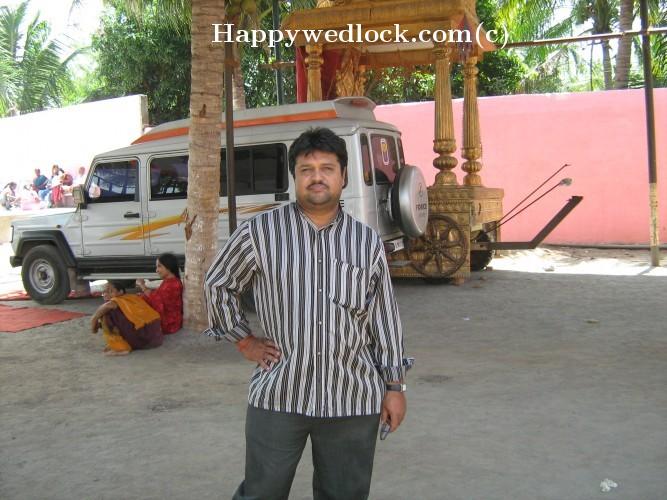 Telugu matrimony